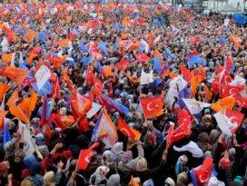 AK Partinin en sürpriz aday adayları