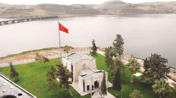 Süleyman Şah operasyonu