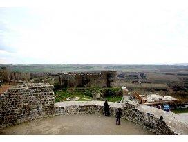Diyarbakır Dünya Kültür Mirası olmaya hazır