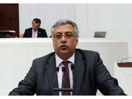AK Parti Konya Milletvekili Yerlikaya, İç Güvenlik Paketini değerlendirdi