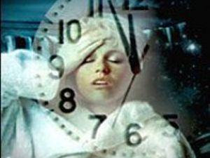 Uykusuzluk yaşam dengesini bozuyor