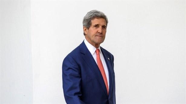 Kerry ve Çavuşoğlu operasyonu görüştü