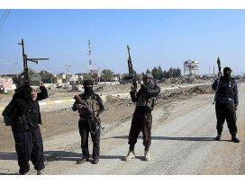 IŞİDin gözü Libya petrolünde