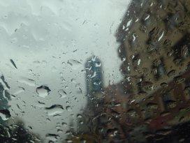 Konya ve çevresine yağış uyarısı!