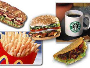 Fast fooddan kaçan kansere yakalanmıyor