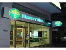 Kuveyt Türk 2014te 370,5 milyon lira net kar elde etti