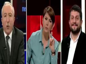 Orhan Miroğlu: Susun biraz! Çok ayıp ediyorsunuz!