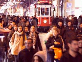 Türk erkekleriyle ilgili şaşırtan anket!