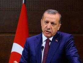 Erdoğandan Merkez Bankasına eleştiri