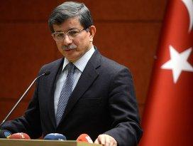 Saldırılar Türkiyenin kararlılığını bozmayacak