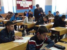 Özel yetenekli öğrencilere merkezi sınav