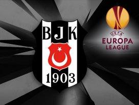 Beşiktaşın rakibi Brugge