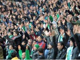 Torku Konyaspor - Fenerabahçe maçına büyük ilgi!