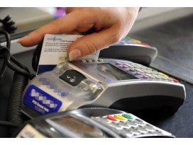 Kartlar MTV ödemeleri için cüzdandan çıktı