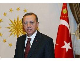 Cumhurbaşkanı Erdoğandan program iptali