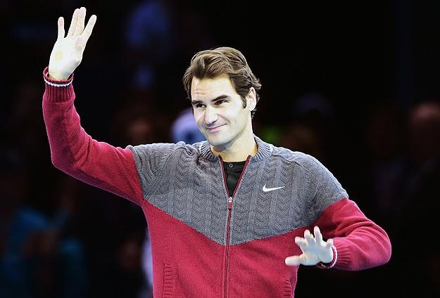 Dubaide şampiyon Federer