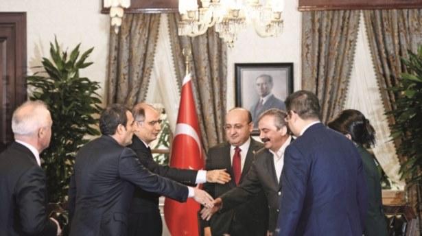 Biz birlikte Türkiye'yiz