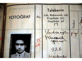 Yaşar Kemal notları yüksek başarılı bir öğrenciydi