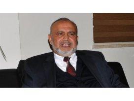Saadet Partisine yakışan AK Parti ile birlik yapmaktır