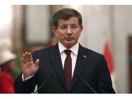 Davutoğlu Portekiz ve ABDye gidecek