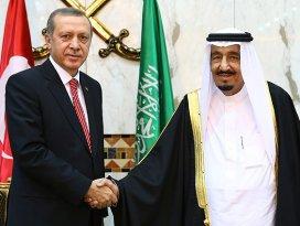 Suriyeli muhaliflere destek konusunda birlik