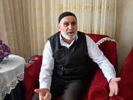 Kobani mağdurlarından İç Güvenlik Paketine destek