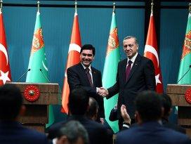 Türkmen gazında vizyonumuz aynı