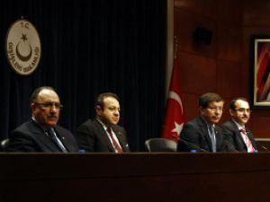 Konya 9 Nisanda Reform izleme grubuna ev sahipliği yapacak