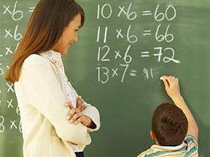 MEBin öğretmende güzellik kriterleri