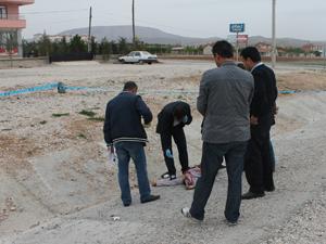 Konya'daki cinayete 'Ağır tahrik' indirimi