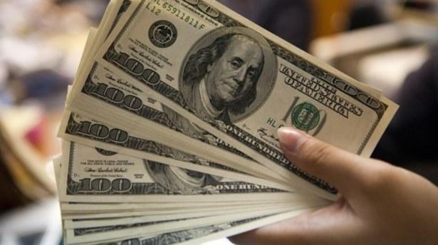 12 aylık cari fazla 2 milyar 725 milyon dolar oldu
