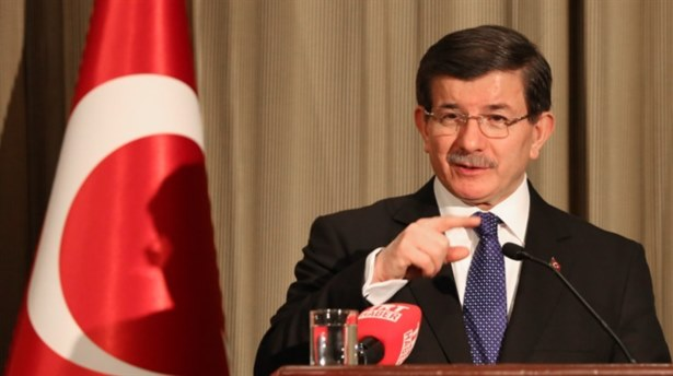 Davutoğlu: Aktif vatandaş topluluğu istiyoruz