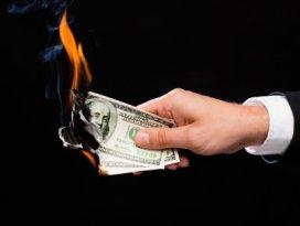 Ateşi sönmeyen dolar 2,80e kadar çıkabilir!