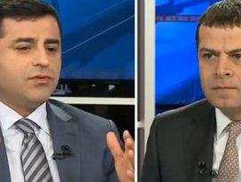 HDPlilerden Kanal Dye boykot çağrısı
