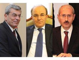 Üç Bakanlığa ilişkin atama kararları Resmi Gazetede