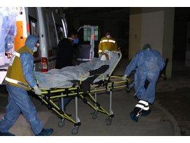Vanda 3 kişi MERS şüphesiyle karantinaya alındı