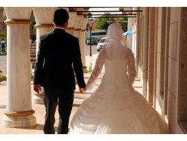 Evlenme yaşının en yüksek olduğu il: Tunceli