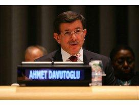Başbakan Davutoğlu ABDden ayrıldı