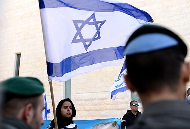 İsrail tarihinin en kötü krizini yaşıyor