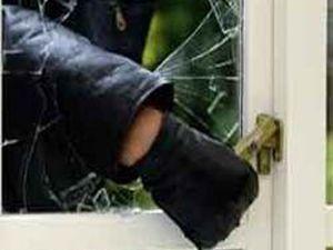 Polisi alarma geçiren hırsızlık olayı