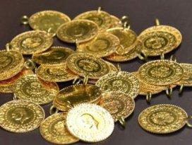 Altın fiyatları çakıldı! İşte çeyrekteki kayıp