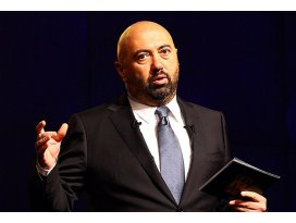 ODD Başkanı Bayraktar AA Finans Masasına konuk olacak