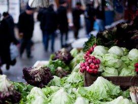 Gıda enflasyonunda 12 yılın rekoru!