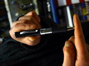 Bu kalem teknoloji harikası!