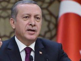 Erdoğan, Twitterda bir ilki yaptı