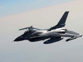 Hava Kuvvetlerinde 240 savaşan şahin var
