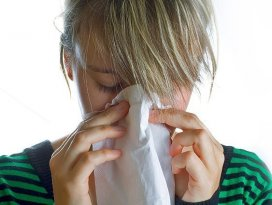 Grip vakaları olağan seyrinde