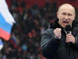 Müthiş iddia! Putin Müslüman oldu