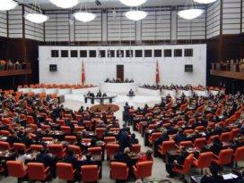 TBMM Anayasa Mahkemesi üyeliğine Güleçi seçti
