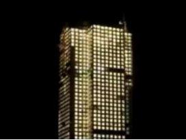 Çinliler 57 katlı gökdeleni 19 günde bitirdi